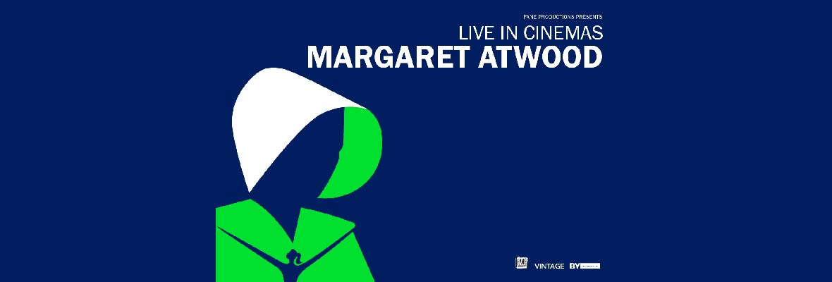 Margaret Atwood │ National Theatre Live