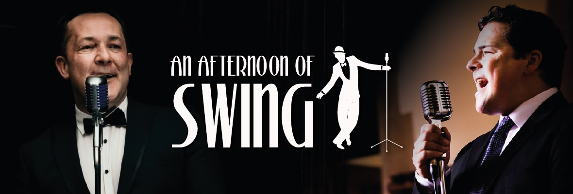 An Afternoon of Swing