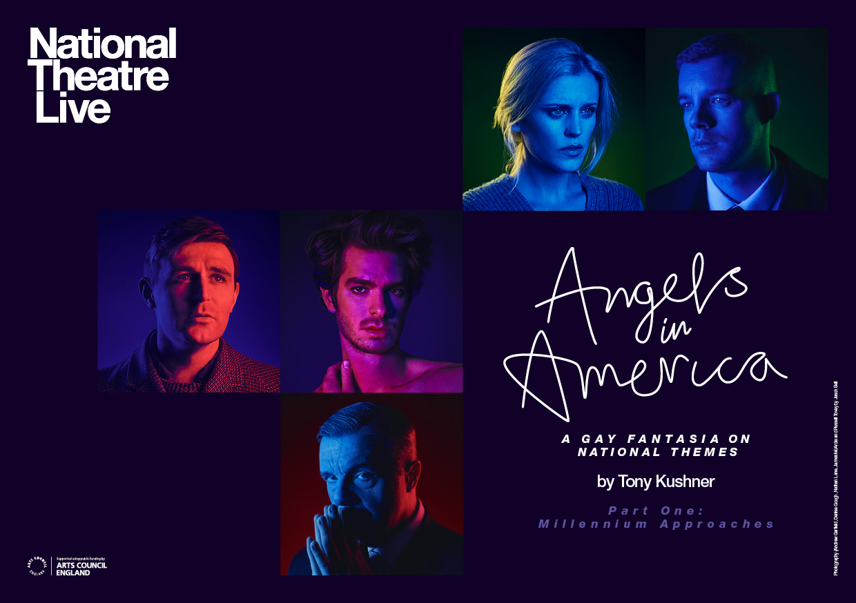 National Theatre Live - Angels in America: Millennium Approaches
