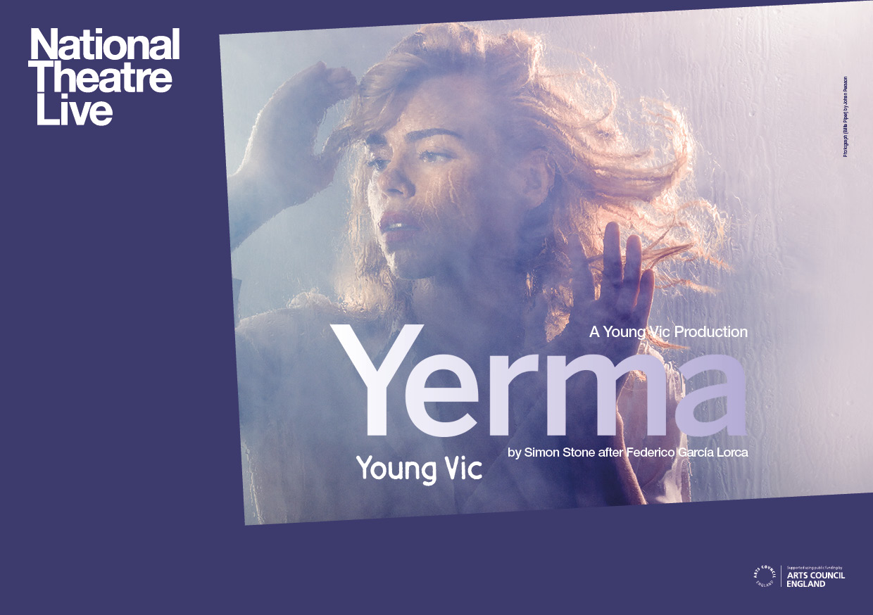 National Theatre Live - Yerma