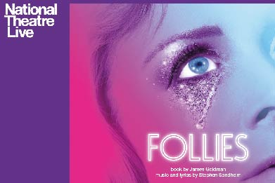 National Theatre Live - Follies