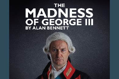 National Theatre - The Madness of George III