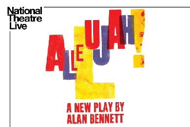 National Theatre Live - Allelujah!