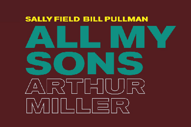 All My Sons - National Theatre Live