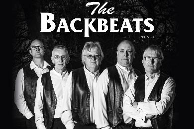 The Backbeats