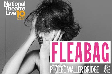 Fleabag │ National Theatre (Encore)