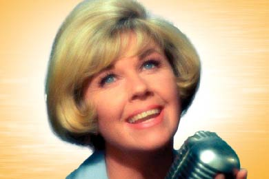 Day at Night: A Musical Tribute to Doris Day
