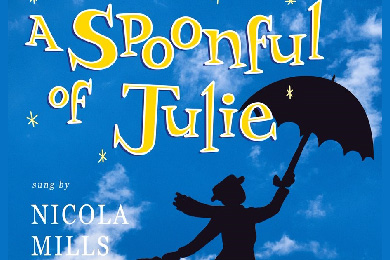 A Spoonful of Julie