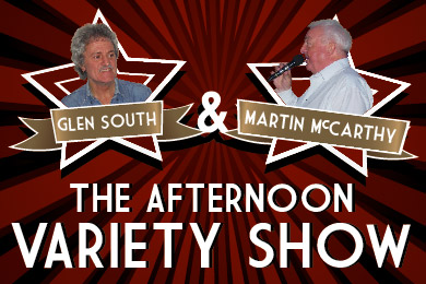 The Afternoon Variety Show