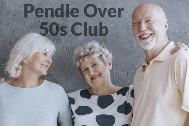 Pendle Over 50's Club